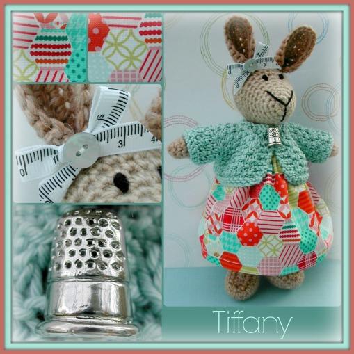 Tiffany Collage