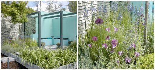 Garden Show 1 Collage